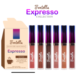THE EXPRESSO COLLECTION