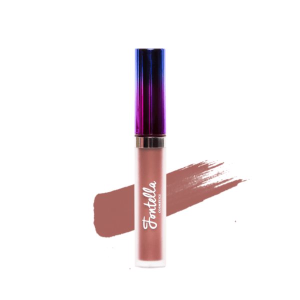 Loyal Liquid Lipstick